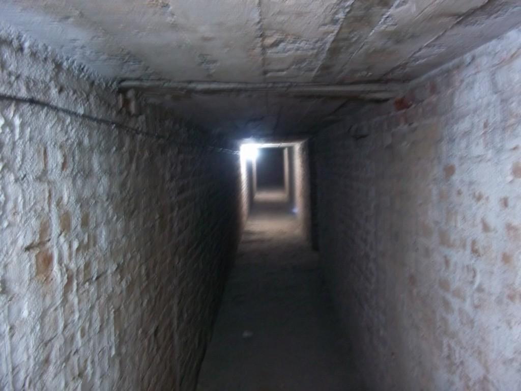 113 tunel este
