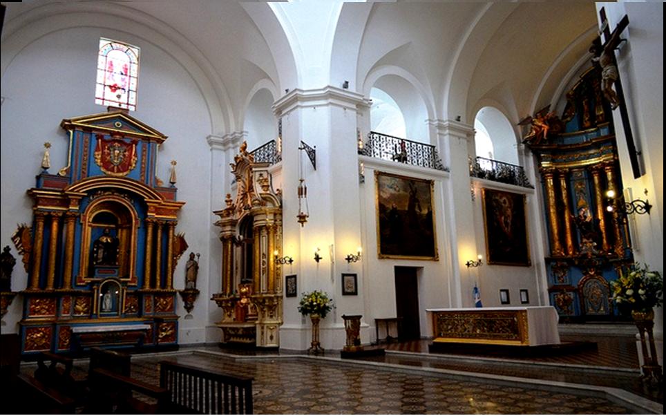 iglesia 13