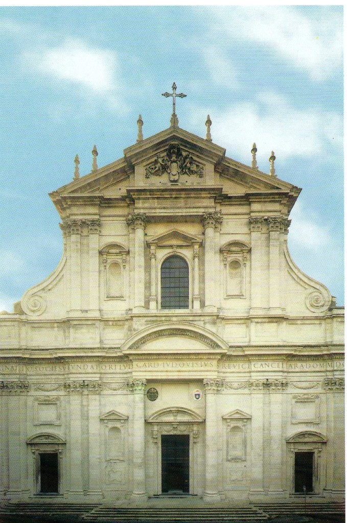 10 Iglesia de San Ignacio