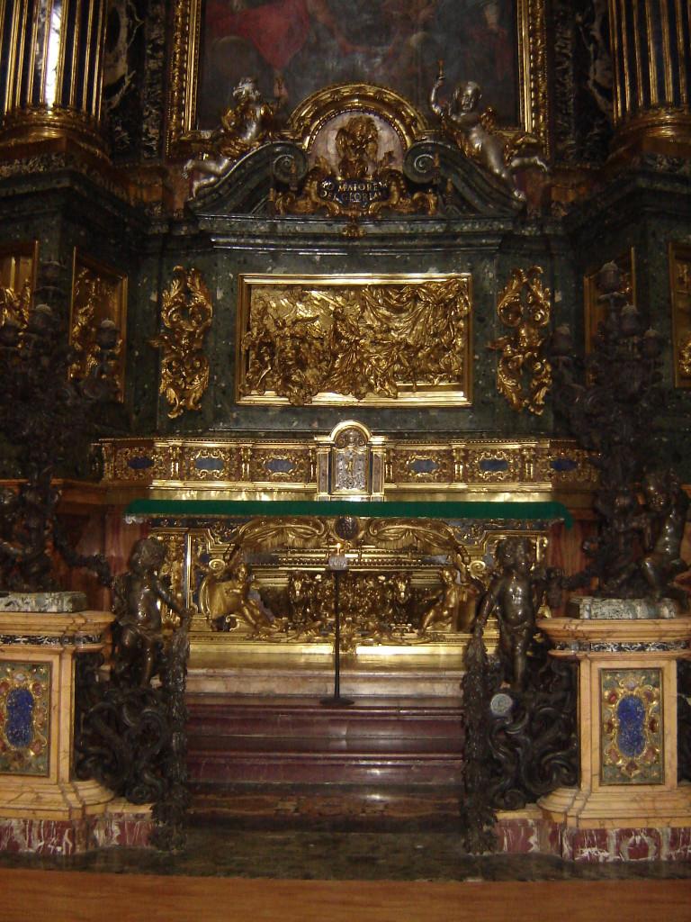 52 Descansa San Ignacio